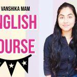 English By Vanshikha Mam