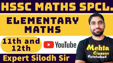 Math By Silodh Sir